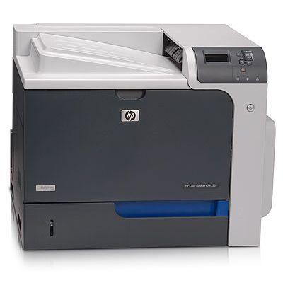 Принтер HP Color LaserJet Enterprise CP4525n CC493A
