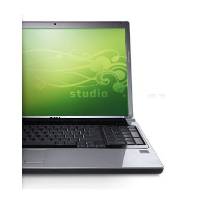 Ноутбук Dell Studio 1750 P7350 Black