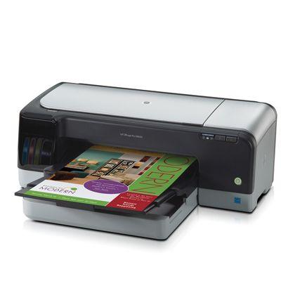 Принтер HP OfficeJet Pro K8600dn CB016A