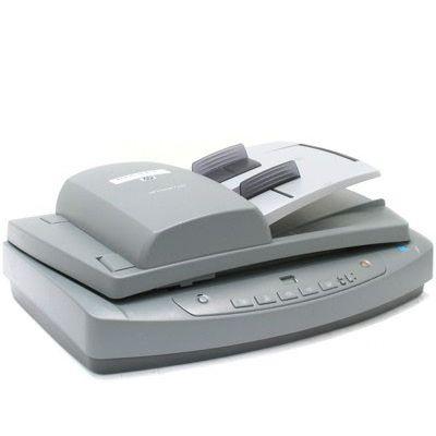 Сканер HP Scanjet 7650n L1942A