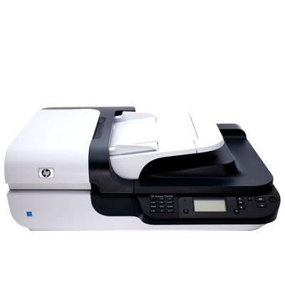 Сканер HP Scanjet N6350 L2703A