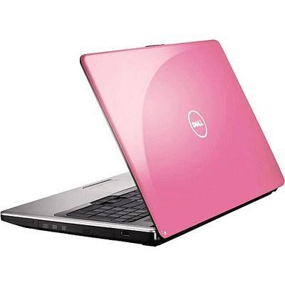 Ноутбук Dell Studio 1750 P7350 Pink