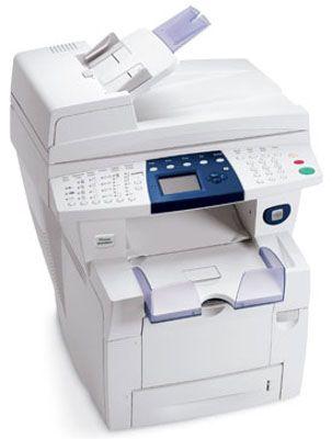 МФУ Xerox Phaser 8860MFP 8860MFP_AWD