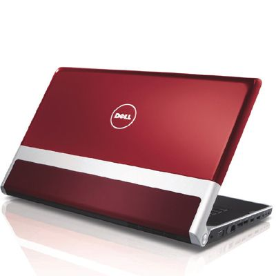 ������� Dell Studio XPS 13 P9600 Red