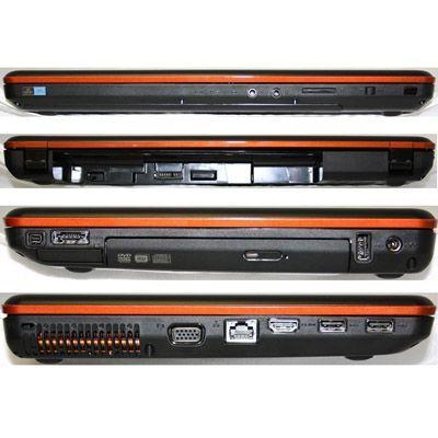 Ноутбук Lenovo IdeaPad Y450-4K 59024908 (59-024908)