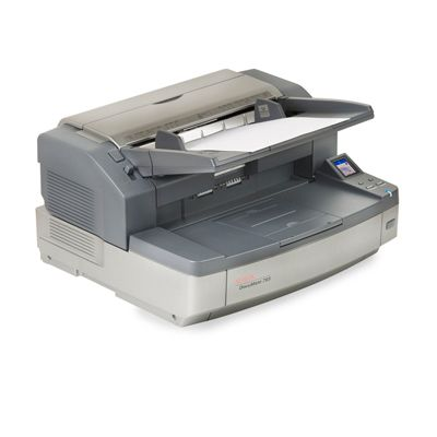 ������ Xerox DocuMate 765 003R98776