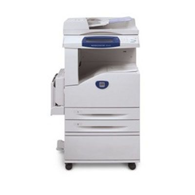 ��� Xerox WorkCentre 5222 Copier-Printer 5222V_KU