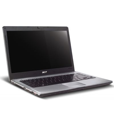 Ноутбук Acer Aspire 4810TG-944G64Mi Olympic Model LX.PM302.083