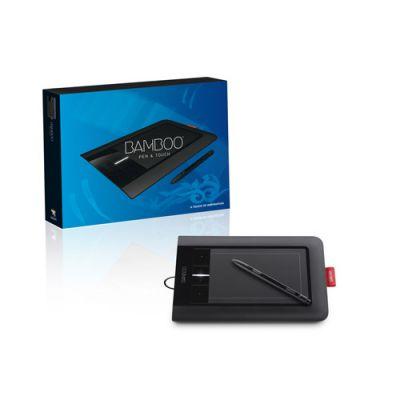 Графический планшет, Wacom Bamboo Pen & Touch CTH-460-RU