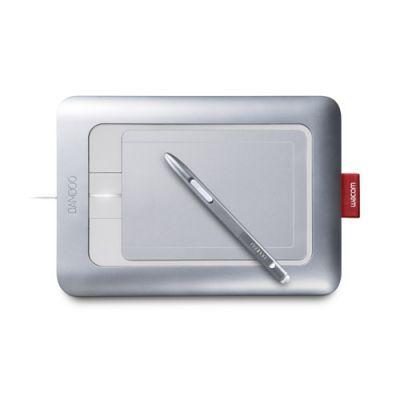 ����������� �������, Wacom Bamboo Fun Pen & Touch Small CTH-461-RU