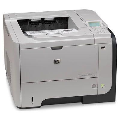������� HP LaserJet P3015dn CE528A