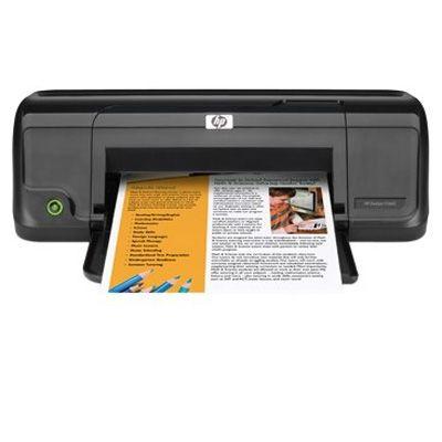 Принтер HP Deskjet D1663 CB770C