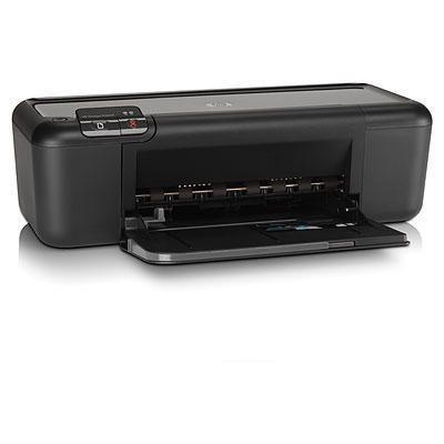 Принтер HP Deskjet D2663 CH366C