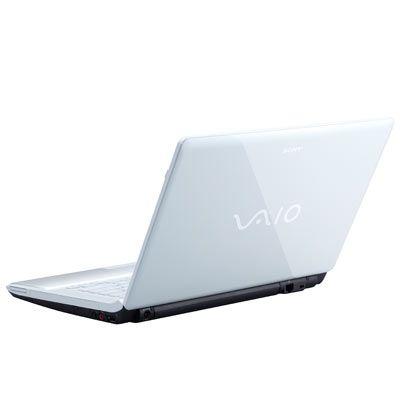 Ноутбук Sony VAIO VPC-CW1S1R/W