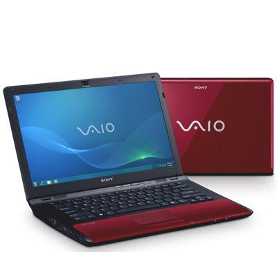 Ноутбук Sony VAIO VPC-CW1S1R/R