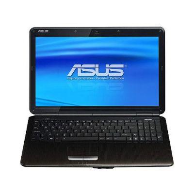 Ноутбук ASUS K70AB RM-75 Windows 7 (3 Gb RAM, 320 Gb HDD)
