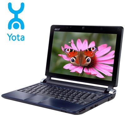Ноутбук Acer Aspire One AOD250-0Bb LU.SAG0B.003