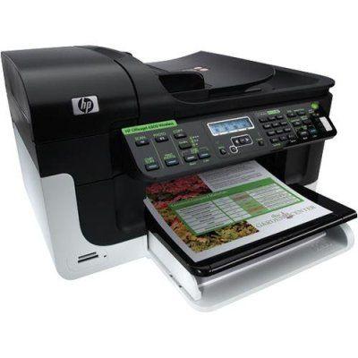 МФУ HP Officejet 6500 Wireless CB057A