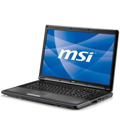 Ноутбук MSI CR700-034
