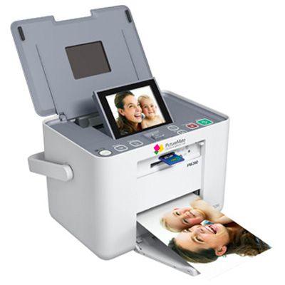 Принтер Epson PictureMate PM260 C11C694307