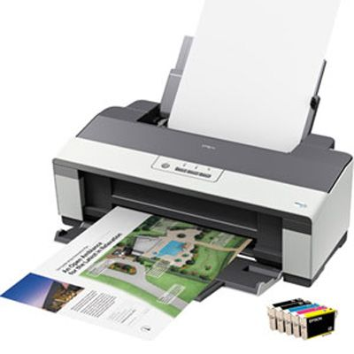 Принтер Epson Stylus Office T1100 C11CA58321