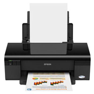 Принтер Epson Stylus Office T30 C11CA19321