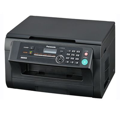 МФУ Panasonic KX-MB2000 KX-MB2000RUB