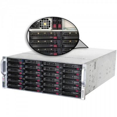 Видеорегистратор TRASSIR UltraStation 36/6 SE AnyIP 128
