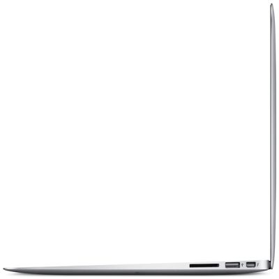 Ноутбук Apple MacBook Air 13 Early 2016 Z0RH00084