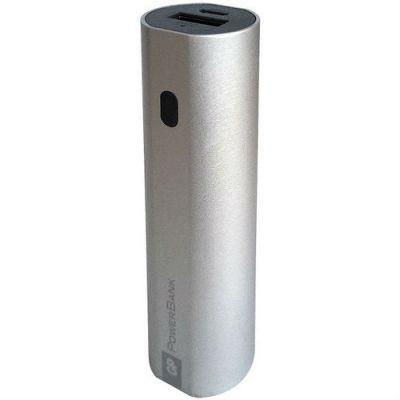 GP ��������� ����������� Portable PowerBank FN03M Li-Ion 3000mAh 1.2A ����������� 1xUSB GPFN03MBE-2CRB1