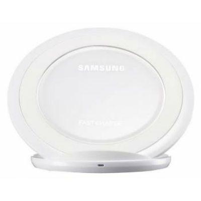 Samsung Беспроводное зар./устр. 1A для Samsung белый (EP-NG930BWRGRU)