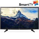 Телевизор LG 4K UHD 43UH610V