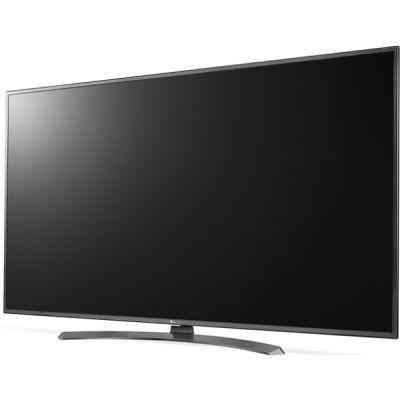 Телевизор LG 4K UHD 43UH671V Титан