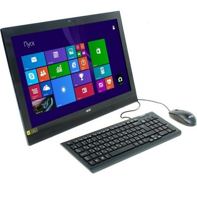 Моноблок Acer Aspire Z1-623 DQ.B3KER.003