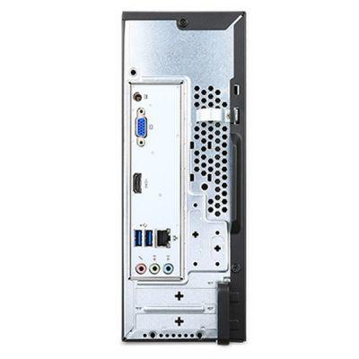 Настольный компьютер Acer Extensa EX2610G SFF DT.X0MER.001