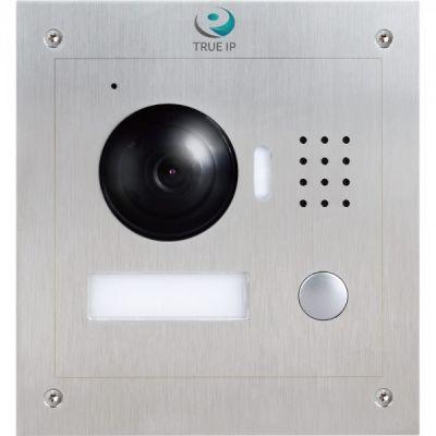 Вызывная панель TRASSIR TI-2308M