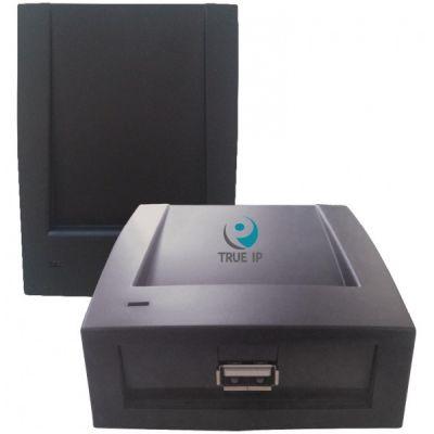 TRASSIR ��������� + �� TI-USB