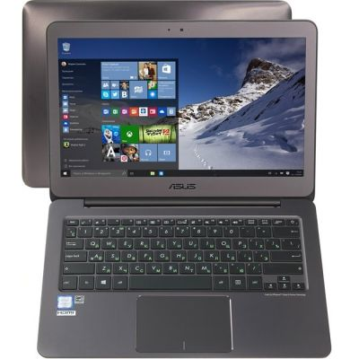 Ноутбук ASUS Zenbook Pro UX305UA-FC025R 90NB0AB1-M05830