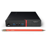 Настольный компьютер Lenovo ThinkCentre M700 Tiny Nettop 10HYS04A00