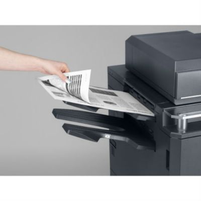 Опция устройства печати Kyocera Двойной выходной лоток Copy Tray (D) 1902LF0UN1