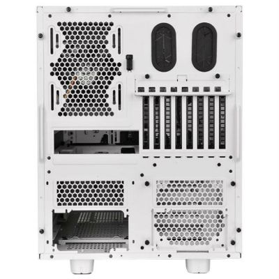 ������ Thermaltake Core X9 Snow Edition CA-1D8-00F6WN-00 White