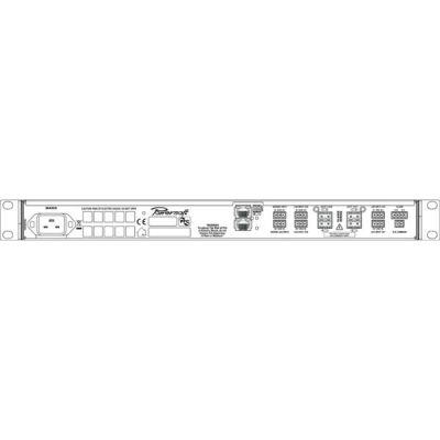 ��������� Powersoft �������� Duecanali 3904 DSP+AESOP