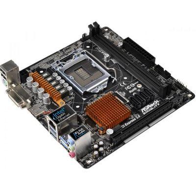 ����������� ����� ASRock B150M-ITX