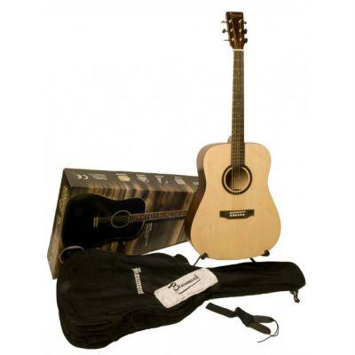 Акустическая гитара Beaumont DG80K/NA 449340