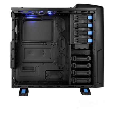 Корпус Thermaltake Chaser A41 VP200A1W2N Black