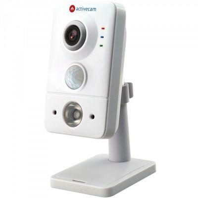 Камера видеонаблюдения ActiveCam AC-D7121IR1 объектив 3.6 мм