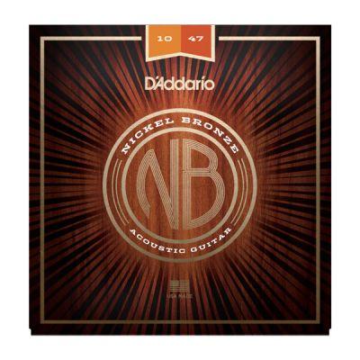������ D'Addario NB1047