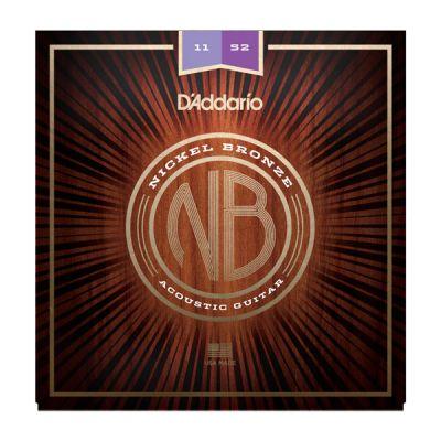 Струны D'Addario NB1152