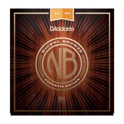 Струны D'Addario NB1256