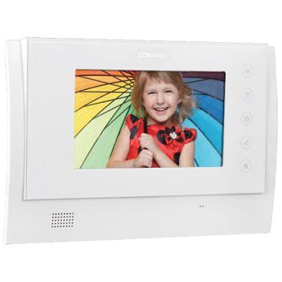 Монитор домофонов Commax CDV-70UX цветной